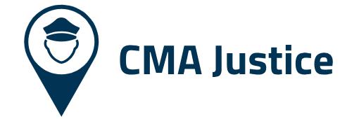 CMA Justice